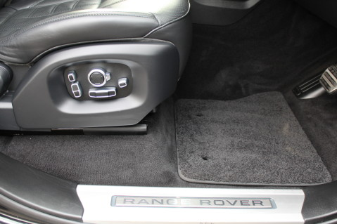 Land Rover Range Rover Sport SDV6 AUTOBIOGRAPHY DYNAMIC - REAR ENTERTAINMENT -DIGITAL TV - EURO 6 39