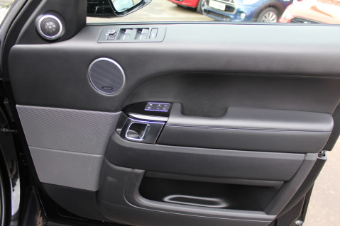 Land Rover Range Rover Sport SDV6 AUTOBIOGRAPHY DYNAMIC - REAR ENTERTAINMENT -DIGITAL TV - EURO 6 40