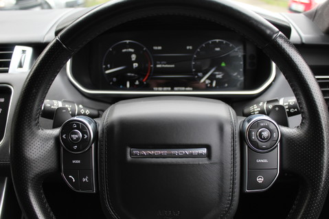 Land Rover Range Rover Sport SDV6 AUTOBIOGRAPHY DYNAMIC - REAR ENTERTAINMENT -DIGITAL TV - EURO 6 41