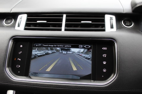 Land Rover Range Rover Sport SDV6 AUTOBIOGRAPHY DYNAMIC - REAR ENTERTAINMENT -DIGITAL TV - EURO 6 44
