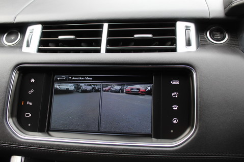 Land Rover Range Rover Sport SDV6 AUTOBIOGRAPHY DYNAMIC - REAR ENTERTAINMENT -DIGITAL TV - EURO 6 45