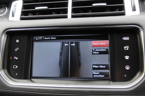 Land Rover Range Rover Sport SDV6 AUTOBIOGRAPHY DYNAMIC - REAR ENTERTAINMENT -DIGITAL TV - EURO 6 47