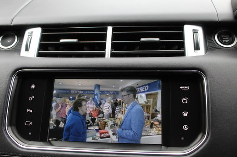 Land Rover Range Rover Sport SDV6 AUTOBIOGRAPHY DYNAMIC - REAR ENTERTAINMENT -DIGITAL TV - EURO 6 48