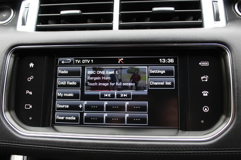 Land Rover Range Rover Sport SDV6 AUTOBIOGRAPHY DYNAMIC - REAR ENTERTAINMENT -DIGITAL TV - EURO 6 50