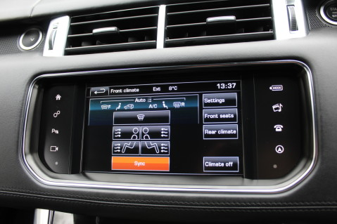 Land Rover Range Rover Sport SDV6 AUTOBIOGRAPHY DYNAMIC - REAR ENTERTAINMENT -DIGITAL TV - EURO 6 52