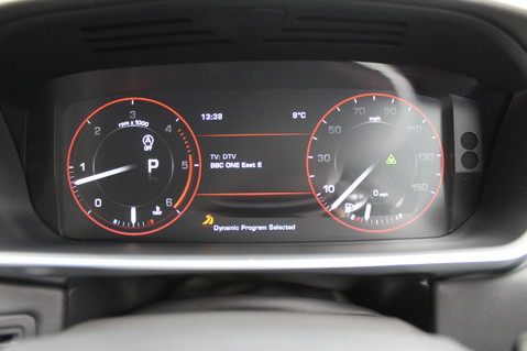 Land Rover Range Rover Sport SDV6 AUTOBIOGRAPHY DYNAMIC - REAR ENTERTAINMENT -DIGITAL TV - EURO 6 55