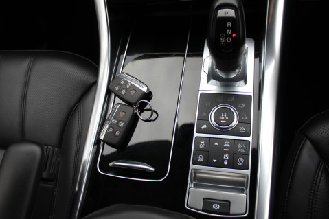 Land Rover Range Rover Sport SDV6 AUTOBIOGRAPHY DYNAMIC - REAR ENTERTAINMENT -DIGITAL TV - EURO 6 57