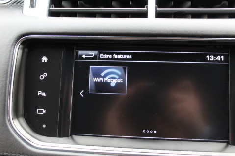 Land Rover Range Rover Sport SDV6 AUTOBIOGRAPHY DYNAMIC - REAR ENTERTAINMENT -DIGITAL TV - EURO 6 62