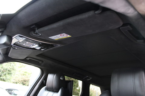 Land Rover Range Rover Sport SDV6 AUTOBIOGRAPHY DYNAMIC - REAR ENTERTAINMENT -DIGITAL TV - EURO 6 64