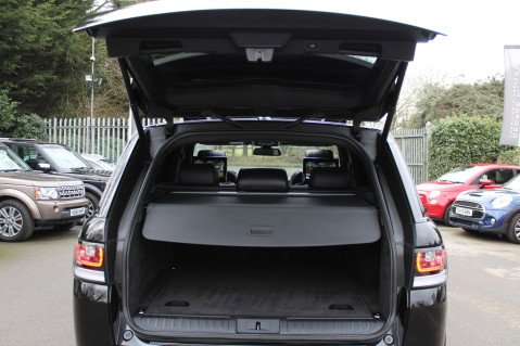 Land Rover Range Rover Sport SDV6 AUTOBIOGRAPHY DYNAMIC - REAR ENTERTAINMENT -DIGITAL TV - EURO 6 69
