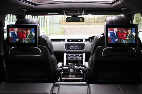 Land Rover Range Rover Sport SDV6 AUTOBIOGRAPHY DYNAMIC - REAR ENTERTAINMENT -DIGITAL TV - EURO 6 71