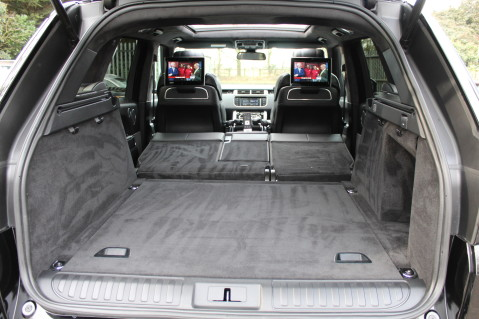 Land Rover Range Rover Sport SDV6 AUTOBIOGRAPHY DYNAMIC - REAR ENTERTAINMENT -DIGITAL TV - EURO 6 73