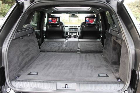 Land Rover Range Rover Sport SDV6 AUTOBIOGRAPHY DYNAMIC - REAR ENTERTAINMENT -DIGITAL TV - EURO 6 72