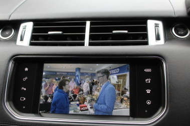Land Rover Range Rover Sport SDV6 AUTOBIOGRAPHY DYNAMIC - REAR ENTERTAINMENT -DIGITAL TV - EURO 6
