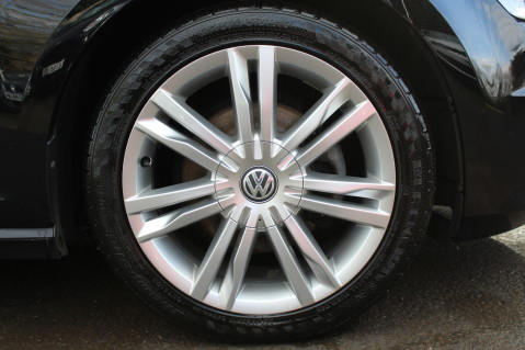Volkswagen Golf GT TDI BMT - SAT NAV - REVERSING CAMERA- BLUETOOTH-CAMBELT CHANGED -£20 TAX 41