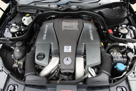 Mercedes-Benz CLS CLS63 AMG BI-TURBO - TV/DAB/HARMAN-KARDON/COOLED MASSAGE SEATS 75