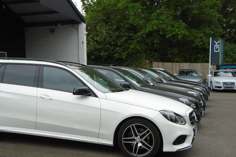 Mercedes-Benz CLS CLS63 AMG BI-TURBO - TV/DAB/HARMAN-KARDON/COOLED MASSAGE SEATS 84