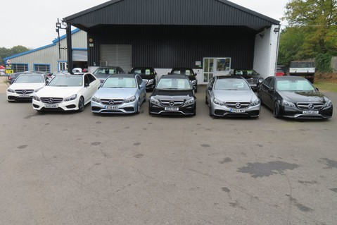 Mercedes-Benz CLS CLS63 AMG BI-TURBO - TV/DAB/HARMAN-KARDON/COOLED MASSAGE SEATS 89