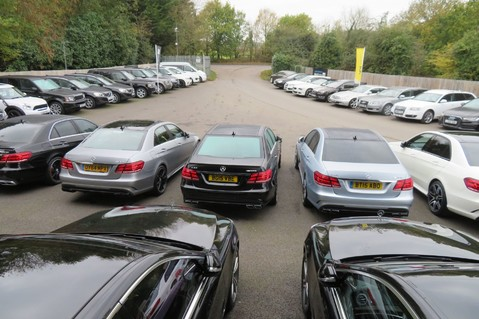 Mercedes-Benz CLS CLS63 AMG BI-TURBO - TV/DAB/HARMAN-KARDON/COOLED MASSAGE SEATS 91