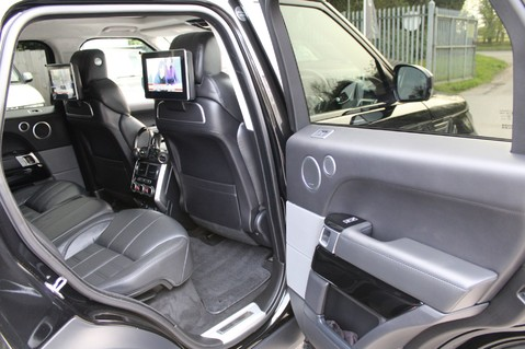 Land Rover Range Rover Sport SDV8 AUTOBIOGRAPHY DYNAMIC-REAR ENTERTAINMENT/ EURO 6 /DIGITAL TV/CAMERAS 3