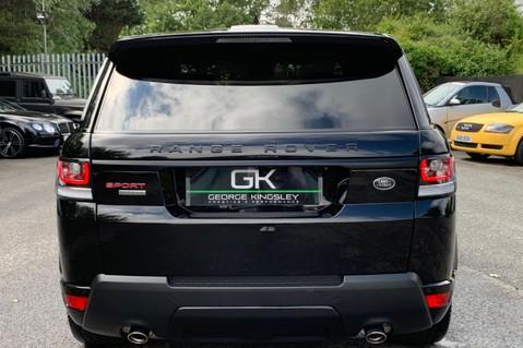 Land Rover Range Rover Sport 4.4SDV8 AUTOBIOGRAPHY DYNAMIC-REAR ENTERTAINMENT/DIGITAL TV/360 CAMS -VAT Q 6