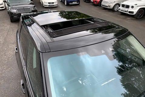 Land Rover Range Rover Sport 4.4SDV8 AUTOBIOGRAPHY DYNAMIC-REAR ENTERTAINMENT/DIGITAL TV/360 CAMS -VAT Q 22