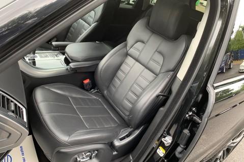 Land Rover Range Rover Sport 4.4SDV8 AUTOBIOGRAPHY DYNAMIC-REAR ENTERTAINMENT/DIGITAL TV/360 CAMS -VAT Q 24
