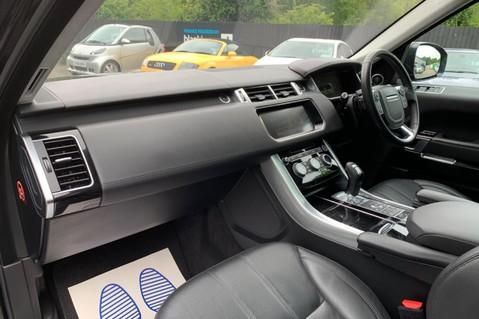 Land Rover Range Rover Sport 4.4SDV8 AUTOBIOGRAPHY DYNAMIC-REAR ENTERTAINMENT/DIGITAL TV/360 CAMS -VAT Q 27