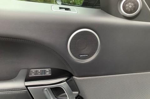 Land Rover Range Rover Sport 4.4SDV8 AUTOBIOGRAPHY DYNAMIC-REAR ENTERTAINMENT/DIGITAL TV/360 CAMS -VAT Q 29