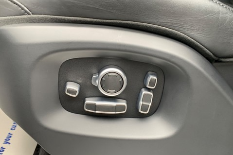Land Rover Range Rover Sport 4.4SDV8 AUTOBIOGRAPHY DYNAMIC-REAR ENTERTAINMENT/DIGITAL TV/360 CAMS -VAT Q 30