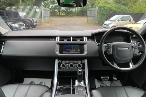 Land Rover Range Rover Sport 4.4SDV8 AUTOBIOGRAPHY DYNAMIC-REAR ENTERTAINMENT/DIGITAL TV/360 CAMS -VAT Q 31