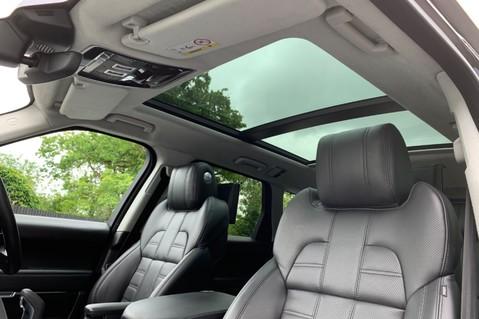 Land Rover Range Rover Sport 4.4SDV8 AUTOBIOGRAPHY DYNAMIC-REAR ENTERTAINMENT/DIGITAL TV/360 CAMS -VAT Q 32