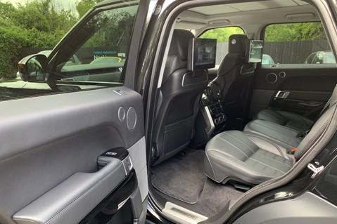 Land Rover Range Rover Sport 4.4SDV8 AUTOBIOGRAPHY DYNAMIC-REAR ENTERTAINMENT/DIGITAL TV/360 CAMS -VAT Q 34