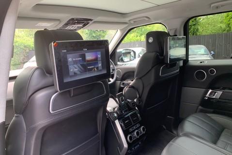 Land Rover Range Rover Sport 4.4SDV8 AUTOBIOGRAPHY DYNAMIC-REAR ENTERTAINMENT/DIGITAL TV/360 CAMS -VAT Q 35