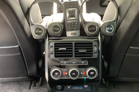 Land Rover Range Rover Sport 4.4SDV8 AUTOBIOGRAPHY DYNAMIC-REAR ENTERTAINMENT/DIGITAL TV/360 CAMS -VAT Q 36