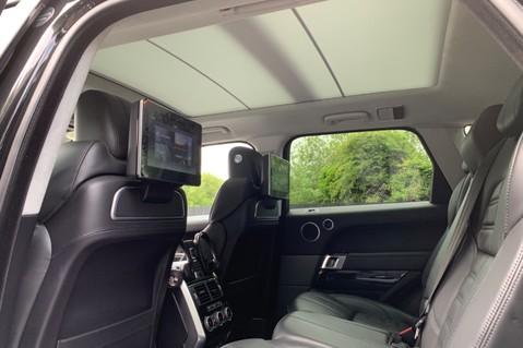 Land Rover Range Rover Sport 4.4SDV8 AUTOBIOGRAPHY DYNAMIC-REAR ENTERTAINMENT/DIGITAL TV/360 CAMS -VAT Q 38