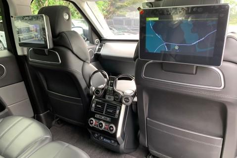 Land Rover Range Rover Sport 4.4SDV8 AUTOBIOGRAPHY DYNAMIC-REAR ENTERTAINMENT/DIGITAL TV/360 CAMS -VAT Q 41