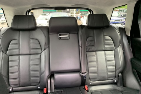 Land Rover Range Rover Sport 4.4SDV8 AUTOBIOGRAPHY DYNAMIC-REAR ENTERTAINMENT/DIGITAL TV/360 CAMS -VAT Q 43