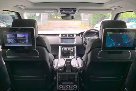 Land Rover Range Rover Sport 4.4SDV8 AUTOBIOGRAPHY DYNAMIC-REAR ENTERTAINMENT/DIGITAL TV/360 CAMS -VAT Q 44