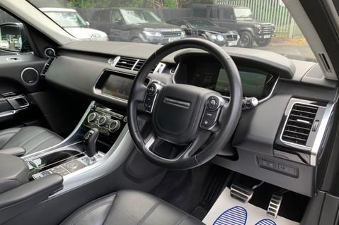 Land Rover Range Rover Sport 4.4SDV8 AUTOBIOGRAPHY DYNAMIC-REAR ENTERTAINMENT/DIGITAL TV/360 CAMS -VAT Q 47
