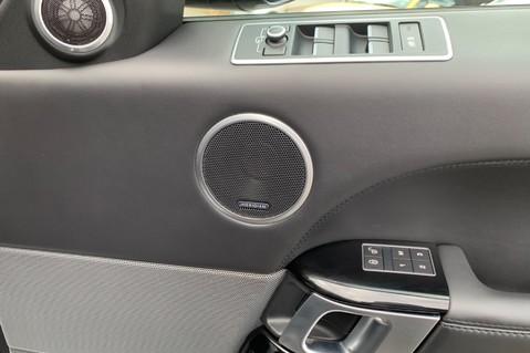 Land Rover Range Rover Sport 4.4SDV8 AUTOBIOGRAPHY DYNAMIC-REAR ENTERTAINMENT/DIGITAL TV/360 CAMS -VAT Q 49