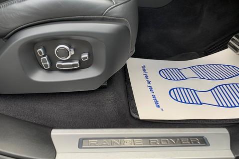 Land Rover Range Rover Sport 4.4SDV8 AUTOBIOGRAPHY DYNAMIC-REAR ENTERTAINMENT/DIGITAL TV/360 CAMS -VAT Q 50