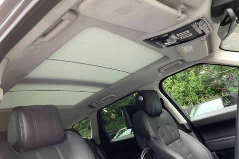 Land Rover Range Rover Sport 4.4SDV8 AUTOBIOGRAPHY DYNAMIC-REAR ENTERTAINMENT/DIGITAL TV/360 CAMS -VAT Q 51