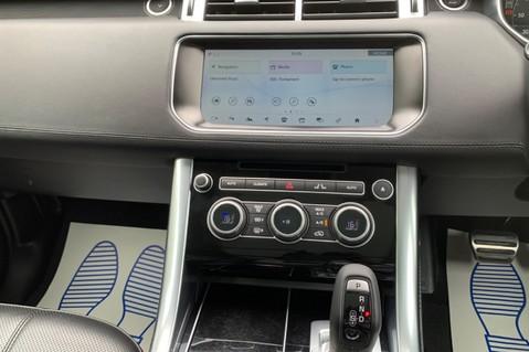 Land Rover Range Rover Sport 4.4SDV8 AUTOBIOGRAPHY DYNAMIC-REAR ENTERTAINMENT/DIGITAL TV/360 CAMS -VAT Q 61