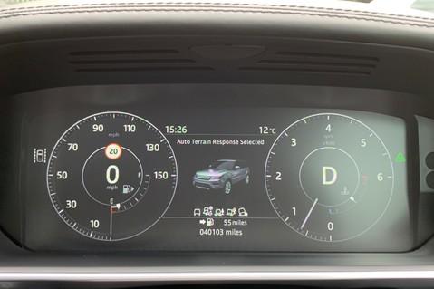 Land Rover Range Rover Sport 4.4SDV8 AUTOBIOGRAPHY DYNAMIC-REAR ENTERTAINMENT/DIGITAL TV/360 CAMS -VAT Q 64