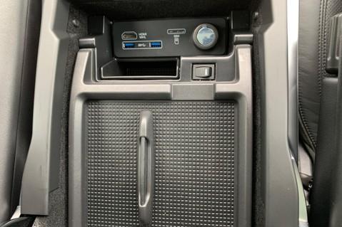 Land Rover Range Rover Sport 4.4SDV8 AUTOBIOGRAPHY DYNAMIC-REAR ENTERTAINMENT/DIGITAL TV/360 CAMS -VAT Q 66
