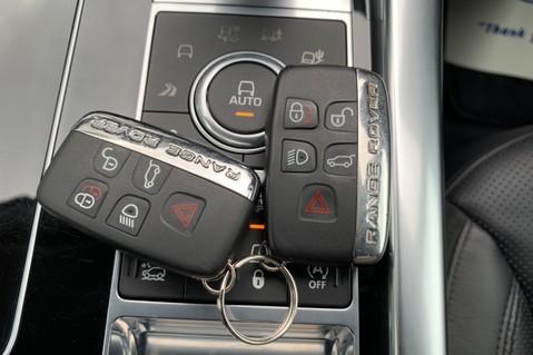 Land Rover Range Rover Sport 4.4SDV8 AUTOBIOGRAPHY DYNAMIC-REAR ENTERTAINMENT/DIGITAL TV/360 CAMS -VAT Q 68