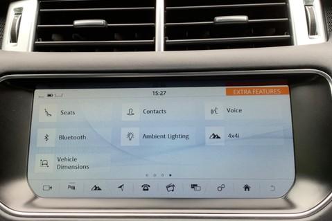 Land Rover Range Rover Sport 4.4SDV8 AUTOBIOGRAPHY DYNAMIC-REAR ENTERTAINMENT/DIGITAL TV/360 CAMS -VAT Q 70