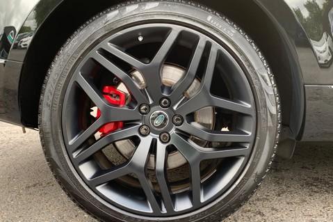 Land Rover Range Rover Sport 4.4SDV8 AUTOBIOGRAPHY DYNAMIC-REAR ENTERTAINMENT/DIGITAL TV/360 CAMS -VAT Q 80