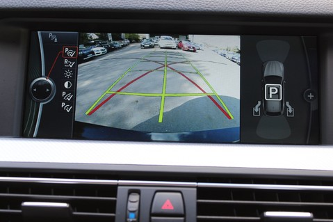 BMW 5 Series 530D M SPORT TOURING - PRO NAV / TOP VIEW CAMERAS / UPGRADED STEREO -FBMWSH 32